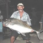 Bali Fishing Report – February 24 2006