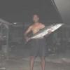 Bali Fishing Photos - February 24, 2006