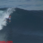 Bali Bodyboarding Report – February 1 2006