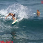 Bali Surf Photos - March 23, 2006