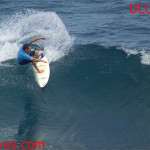 Bali Surf Report – March 21 2006
