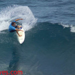Bali Surf Report – March 18 2006