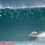Bali Surf Report – March 12 2006