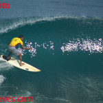 Bali Surf Report – March 27 2006