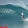 Bali Surf Photos - March 12, 2006