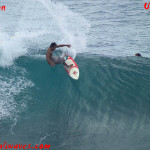 Bali Surf Photos - April 22, 2006