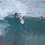 Bali Surf Report – April 22 2006