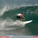 Bali Surf Photos - April 19, 2006