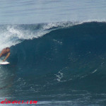 Bali Surf Report – April 29 2006