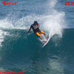 Bali Surf Photos - April 17, 2006