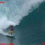 Bali Surf Photos - April 16, 2006