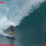 Bali Surf Report – April 16 2006