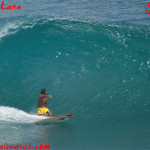 Bali Surf Photos - April 13, 2006