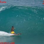 Bali Surf Report – April 13 2006