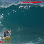 Bali Surf Photos - April 11, 2006
