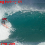 Bali Surf Report – April 9 2006