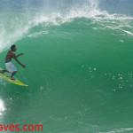 Bali Surf Photos - April 6, 2006