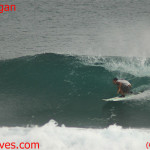Bali Surf Report – April 2 2006