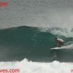 Bali Surf Photos - April 2, 2006