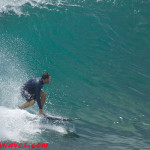 Bali Surf Photos - April 24, 2006