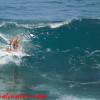Bali Surf Photos - April 11, 2006