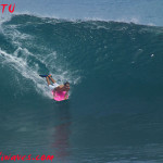 Bali Bodyboarding Photos - April 23, 2006