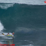 Bali Bodyboarding Photos - April 21, 2006