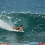 Bali Bodyboarding Report – April 20 2006
