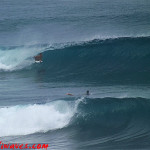 Bali Bodyboarding Report – April 13 2006