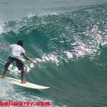 Bali Surf Report – May 25 2006