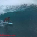 Bali Surf Report – May 14 2006