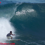 Bali Surf Report – May 1 2006