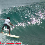 Bali Surf Photos - May 25, 2006