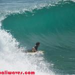 Bali Bodyboarding Photos - May 27, 2006