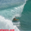 Bali Bodyboarding Photos - May 27, 2006