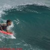 Bali Bodyboarding Photos - May 23, 2006