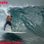 Bali Surf Photos - June 21, 2006