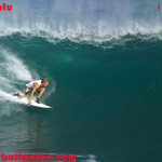 Bali Surf Report – June 16 2006