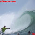 Bali Surf Report – June 7 2006