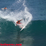 Bali Surf Photos - June 5, 2006