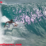 Bali Surf Photos - June 4, 2006
