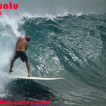 Bali Surf Report – June 25 2006
