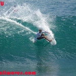 Bali Surf Photos - July 31, 2006