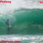 Bali Surf Photos - July 22, 2006