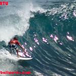 Bali Surf Photos - July 18, 2006