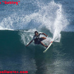 Bali Surf Photos - July 16, 2006