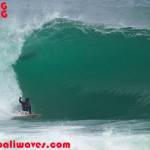 Bali Surf Report – July 7 2006