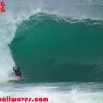 Bali Surf Photos - July 7, 2006