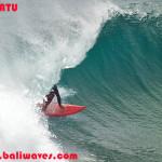 Bali Surf Photos - July 5, 2006