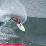 Bali Surf Report – July 4 2006